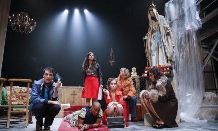 Théâtre à Rouen: un combat de femmes libres