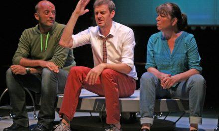 Théâtre à DSN: un numéro de jonglage avec le langage