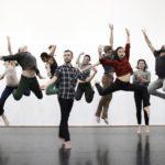 Danse à DSN : Béatrice Massin bouscule le baroque