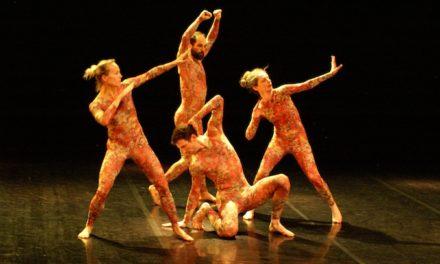 Danse à Dieppe: étantdonné crée sa «Partition(s)»