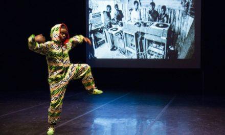 Danse au CDN: un tour du monde des cultures urbaines