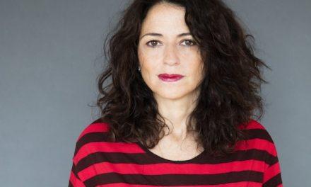 Rencontre : Karine Tuil à La Galerne
