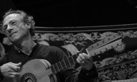 Concert à la chapelle Corneille: l'Italie de Pino de Vittorio