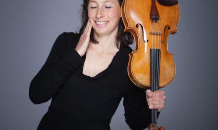 Concert à la Chapelle Corneille: redécouvrir l'alto