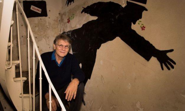 Le Havre : Dédicace de Daniel Pennac à La Galerne
