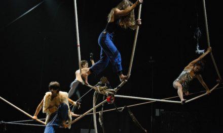 Cirque à Dieppe: un «Effet Bekkrel» à DSN
