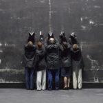 Aurélien Bory au Volcan: «le théâtre, c'est une espèce d'espace»