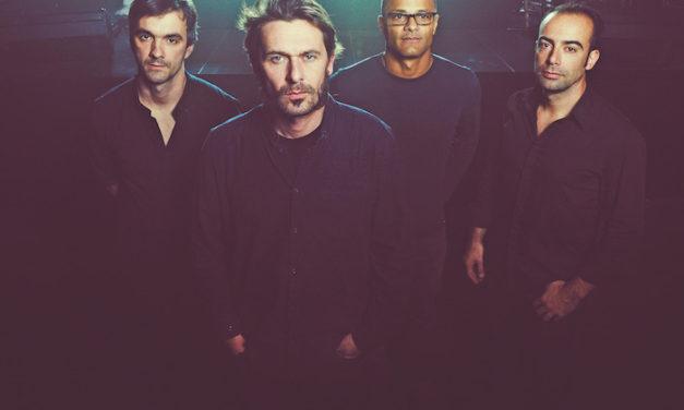 Concert littéraire au Havre: «Blade Runner», façon EZ3kiel