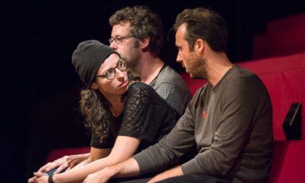 Théâtre à Dieppe: Réserviste, un mal nécessaire