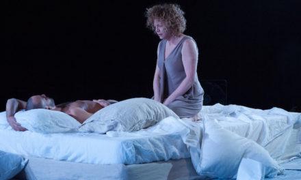 Théâtre au CDN: écrire pour cicatriser une blessure amoureuse