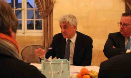 Région Normandie : une nouvelle politique culturelle en mars