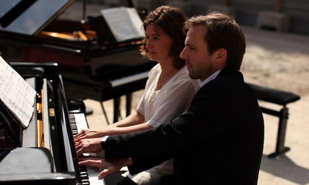 Concert à Rouen : un air d'Arménie au conservatoire