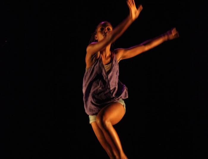Danse au cirque-théâtre: un chœur aux «Antipodes»