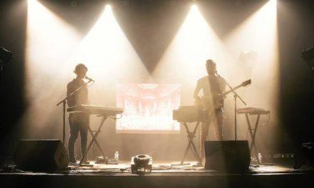 Concert à Petit-Quevilly: la bande son d'audioFILM