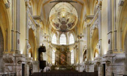 Chapelle Corneille à Rouen : des voix dissonantes