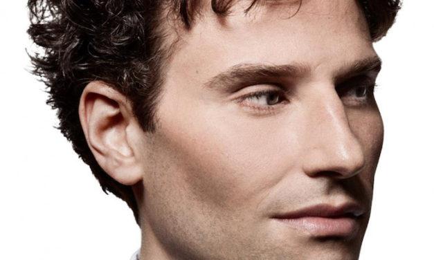 """David Greilsammer : """"Scarlatti et Cage sont des expérimentateurs"""""""