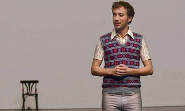 Théâtre au CDN: dialogue intime et généreux