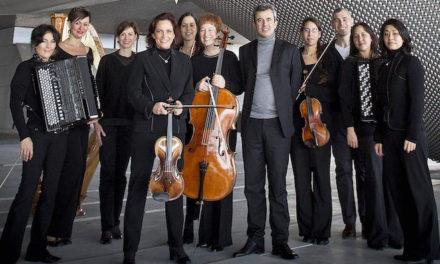 Concert à l'Opéra: des étoiles dans la musique