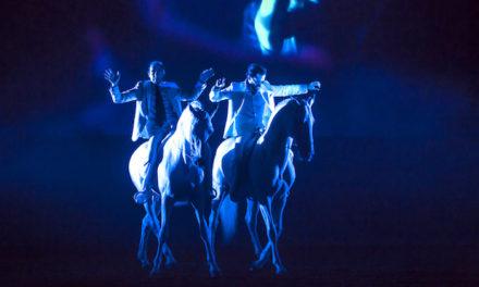 Théâtre au Volcan : l'univers impitoyable de la finance
