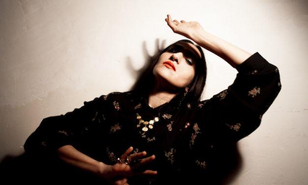 Hindi Zahra à Rush : «Je crois en l'art. Comme je crois en la nature»