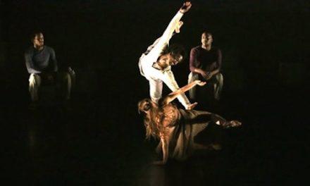 Danse au théâtre Charles-Dullin : un hommage à Martin Luther King