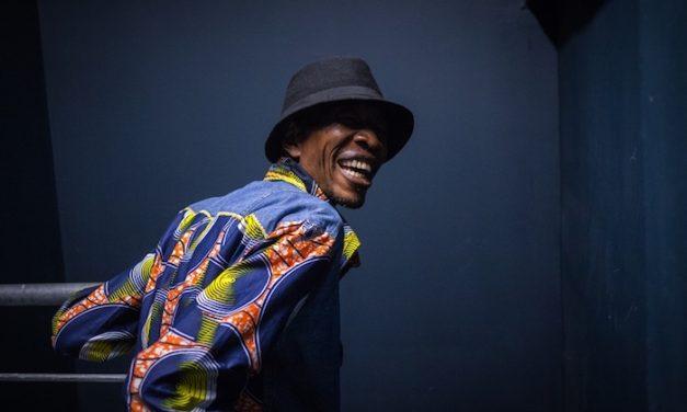 Concert au Tetris : Jupiter chante la diversité de l'Afrique