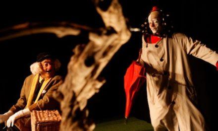 Théâtre à la MDU : Zig et Arletti, deux anges curieux