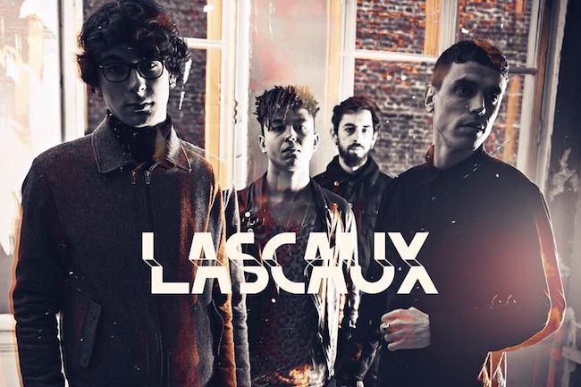 Concert à Rouen: Lascaux, nouvelle formule