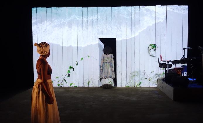 Théâtre au CDN: une «Traversée» littéraire et musicale