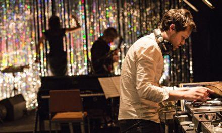 Concert au Rayon vert : la playlist de Mathieu Bauer