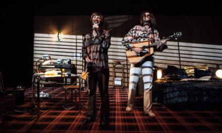Julien Fišera : «J'ai voulu retrouver l'humour potache des Beatles»