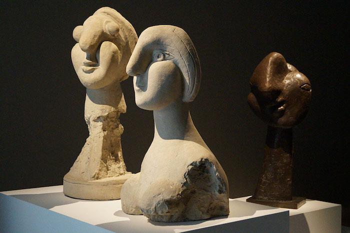 Picasso, un Normand pendant 6 ans