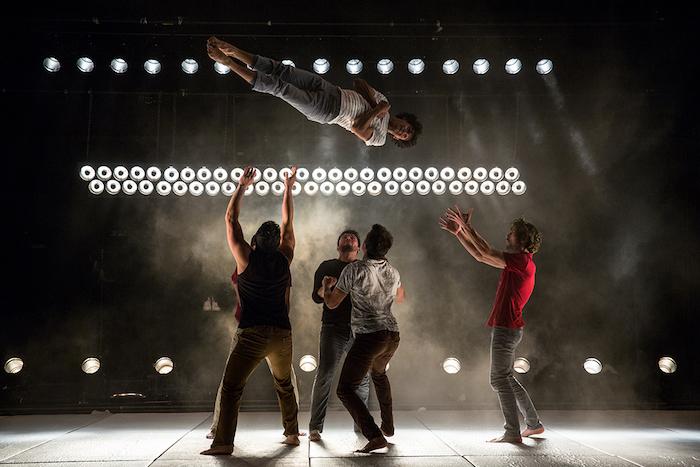 Une saison festive au cirque-théâtre à Elbeuf