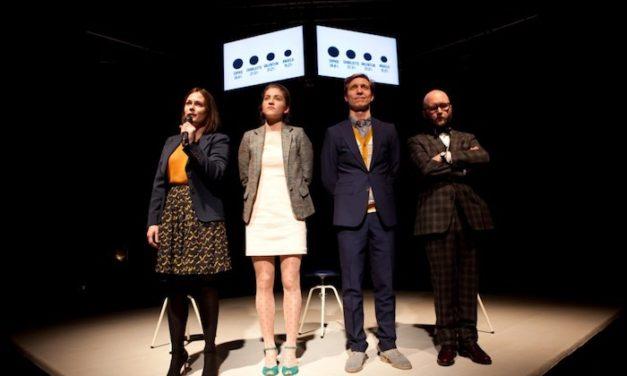 Théâtre au Havre: explorer la démocratie