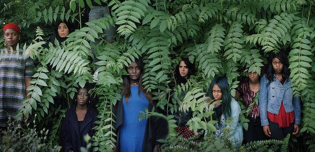 Théâtre au CDN : «F(l)ammes ou le récit intime de 9 jeunes femmes