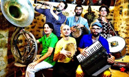 Concert à la MDU : un souffle du Brésil