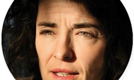 Lecture à Terres de paroles : les jumelles de Nathalie Papin