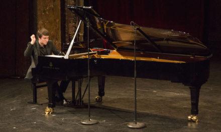 Concert à Terres de Paroles : dans la mémoire d'Érik Satie