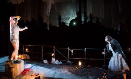 Opéra à Rouen : une joute amoureuse et violente