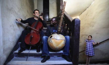 Concert à la MDU :une conversation entre Sissoko et Segal