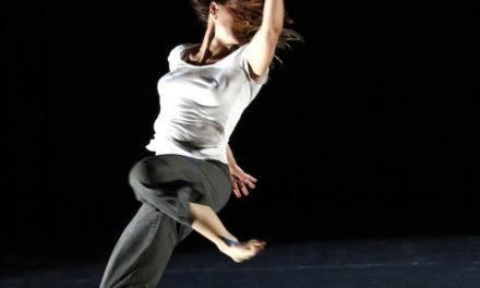 Danse à la MDU : Le souffle de L'Éolienne