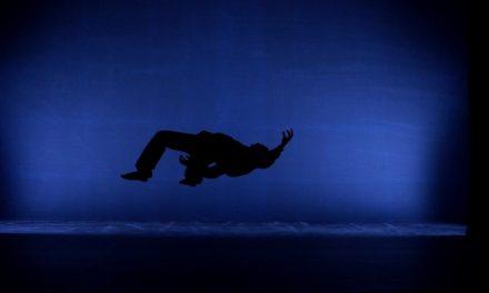 Danse à l'Opéra : une lutte poétique et magique avec la compagnie 14:20