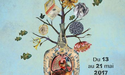 Festival à Val-de-Reuil : la poésie jusqu'à demain