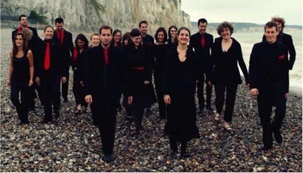 Concert à Rouen : un «Dodécacorde» pour les 500 ans de la Réforme