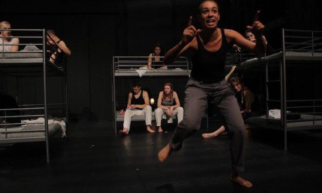 Théâtre au CDN : les élèves du conservatoire jouent à jouer Genet