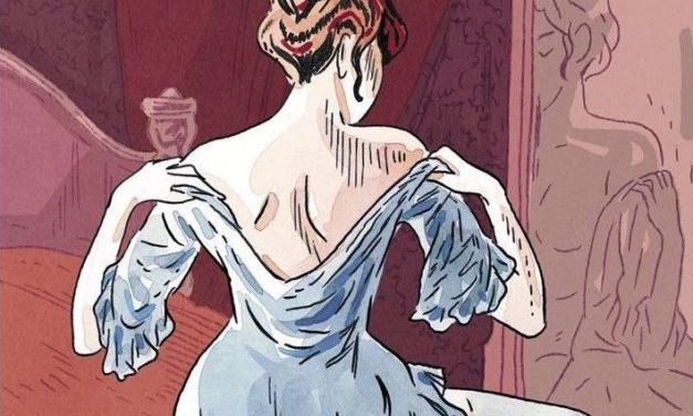 Agnès Maupré : «Ce que la société impose à la sexualité des femmes est honteux»