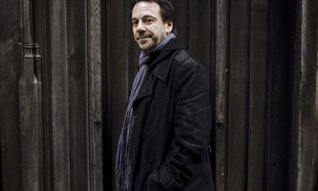 Michel Bussi : «J'ai plus de facilité à incarner des personnages féminins»