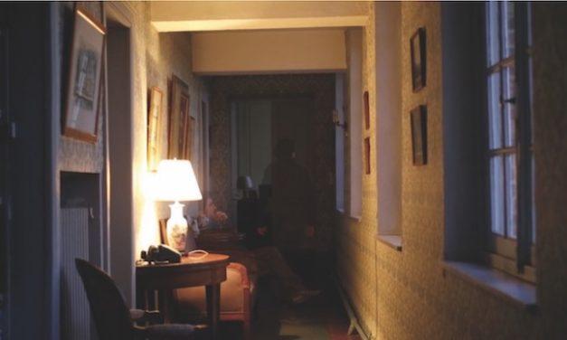 A «Doorway effect» avec Cédrick Eymenier