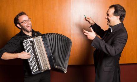 Musicales de Normandie : Bourvil et la musique classique
