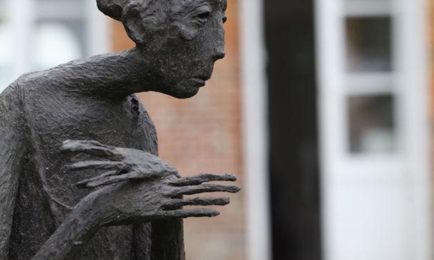 Biennale à Bois-Guilbert : 100 sculptures dans un écrin de verdure